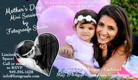 Mother's Day Mini Session 2015