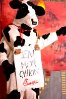 Action Hero Event Chick Fil A