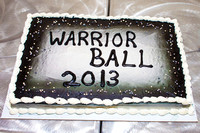 Wounded Warrior Ball