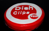 Dish Clips Party!