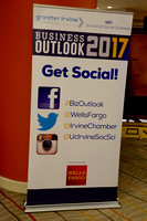 Irvine Chamber's Business Outlook 2017